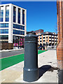 SE2933 : Ventilator on Northern Street by Stephen Craven