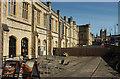 ST5972 : Bristol Old Station, Temple Meads by Derek Harper