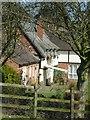 SK6607 : Lodge Farm, Little Beeby by Alan Murray-Rust