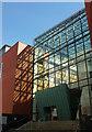 ST5972 : Government offices, Rivergate, Bristol by Derek Harper