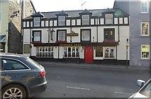 SH7400 : Skinners Arms, Machynlleth by Eirian Evans