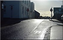 SX4654 : Cremyll St by N Chadwick