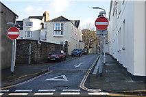 SX4654 : Durnford Street Ope by N Chadwick