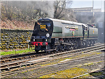 SD8010 : 34092 City of Wells at Castlecroft by David Dixon