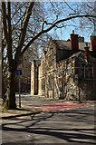 ST5973 : Andalusia Academy, St Philips, Bristol by Derek Harper