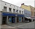 ST0789 : Halifax in Pontypridd by Jaggery