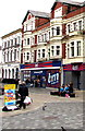 ST0790 : B&M Bargains in Pontypridd by Jaggery