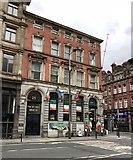SJ3490 : Molly Malones Irish Bar by Jonathan Hutchins