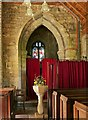 SK6706 : Church of All Saints, Keyham by Alan Murray-Rust