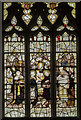 SK7887 : Window s.II, St Martin's church, Saundby by Julian P Guffogg
