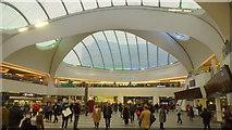 SP0686 : Birmingham New Street Station by Jonathan Billinger