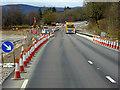 NH8205 : Upgrading the A9 near Kincraig by David Dixon