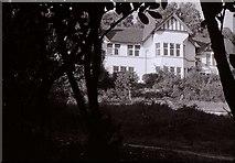NN4602 : Loch Ard Youth Hostel by Richard Sutcliffe