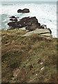 SX0383 : Jacket's Point by Derek Harper