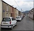 SS9597 : Glynrhondda Street, Treorchy by Jaggery