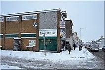 TQ5841 : Costcutters, Southborough by N Chadwick
