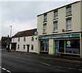 SO6202 : Sundean Veterinary Clinic, High Street, Lydney by Jaggery