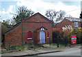 SU8776 : Disused Chapel For Sale by Des Blenkinsopp