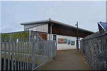 SX9256 : South West Coast Path, Brixham by N Chadwick