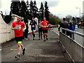 H4572 : Omagh Half Marathon and Fun Run - 244 by Kenneth  Allen