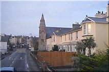SX8860 : Church by A379, Paignton by N Chadwick