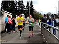 H4572 : Omagh Half Marathon and Fun Run - 250 by Kenneth  Allen