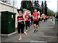 H4572 : Omagh Half Marathon and Fun Run - 259 by Kenneth  Allen