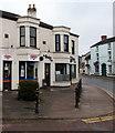 SO6303 : The Bridge Cafe, Lydney by Jaggery