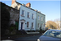 SX4653 : 154 - 156, Durnford St by N Chadwick