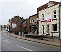 SO6303 : Insurance brokers office in Lydney by Jaggery