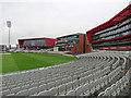 SJ8195 : Old Trafford: no play on the first day of the season by John Sutton