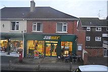 SX8961 : Subway, Torquay Rd by N Chadwick