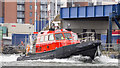 J3475 : 'Captain Michael Evans' at Belfast by Rossographer