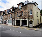 SS5147 : Ilfracombe Laundrette, Ilfracombe by Jaggery