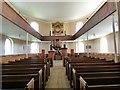 SU8604 : Inside St John's by Gerald England