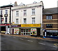 SS5147 : Ilfracombe Convenience Store, 1-2 High Street, Ilfracombe by Jaggery