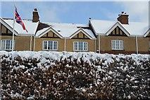 TQ5841 : Gallards Almshouses by N Chadwick