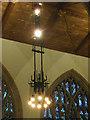 TA0928 : Hull Minster - lighting pendant by Stephen Craven