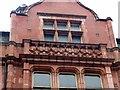 SE3033 : Wrays Buildings, Sidney Street by Alan Murray-Rust