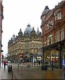 SE3033 : Leeds City Markets by Alan Murray-Rust
