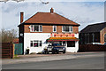 SE2922 : Oriental Chef takeaway on Brandy Carr Road, Kirkhamgate by Ian S