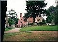 TL9332 : Churchyard; Wormingford by Mr J Dean