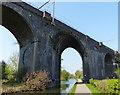 SJ9100 : Oxley Railway Viaduct by Mat Fascione