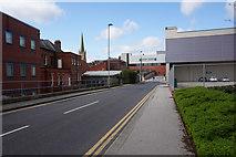 SE3320 : Frederick Street, Wakefield by Ian S