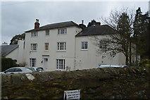 SX8157 : Ashprington Nursing Home by N Chadwick