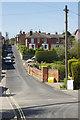 TM0421 : Queen's Road, Wivenhoe by Stephen McKay