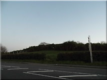 SE5209 : The Great North Road, Adwick-le-Street by David Howard
