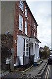 TQ2262 : Church St, Ewell by N Chadwick