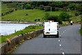 D2625 : A2 Garron Road, Glenariff by David Dixon