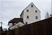 TR2158 : Littlebourne Mill by N Chadwick